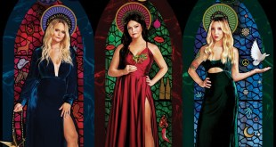 Pistol Annies' 'Hell Of A Holiday'