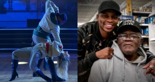 Jimmie Allen; Photos Courtesy of Dancing With The Stars