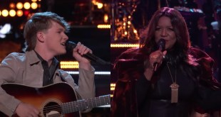 The Voice Final Battle Round Pairings