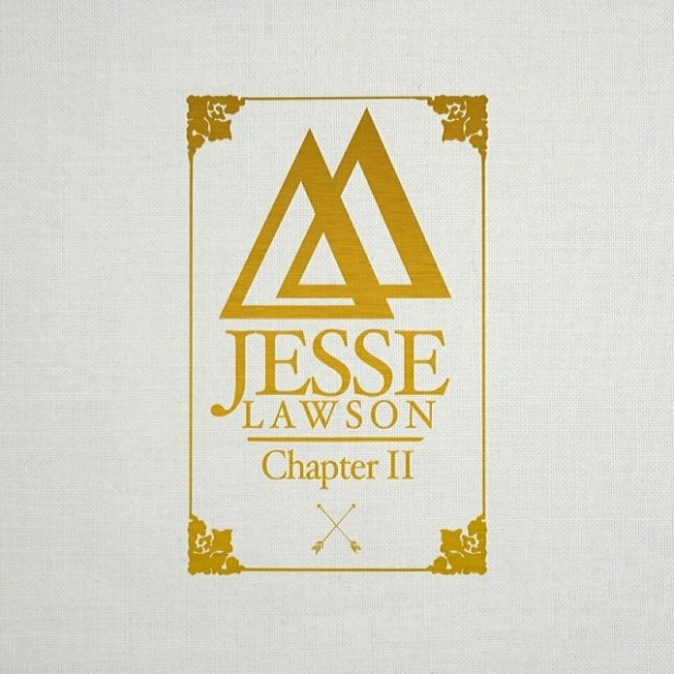 Jesse Lawson - Chapter II (2) ALBUM REVIEW