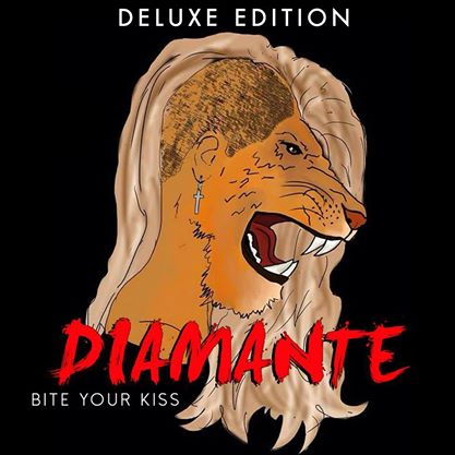 Diamante - BITE YOUR KISS Song Review