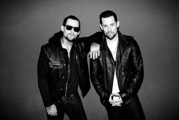 The Madden Brothers new music