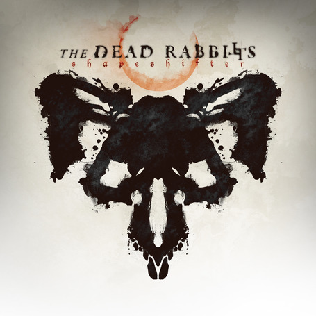 The Dead Rabbitts - Shapeshifter Album Review