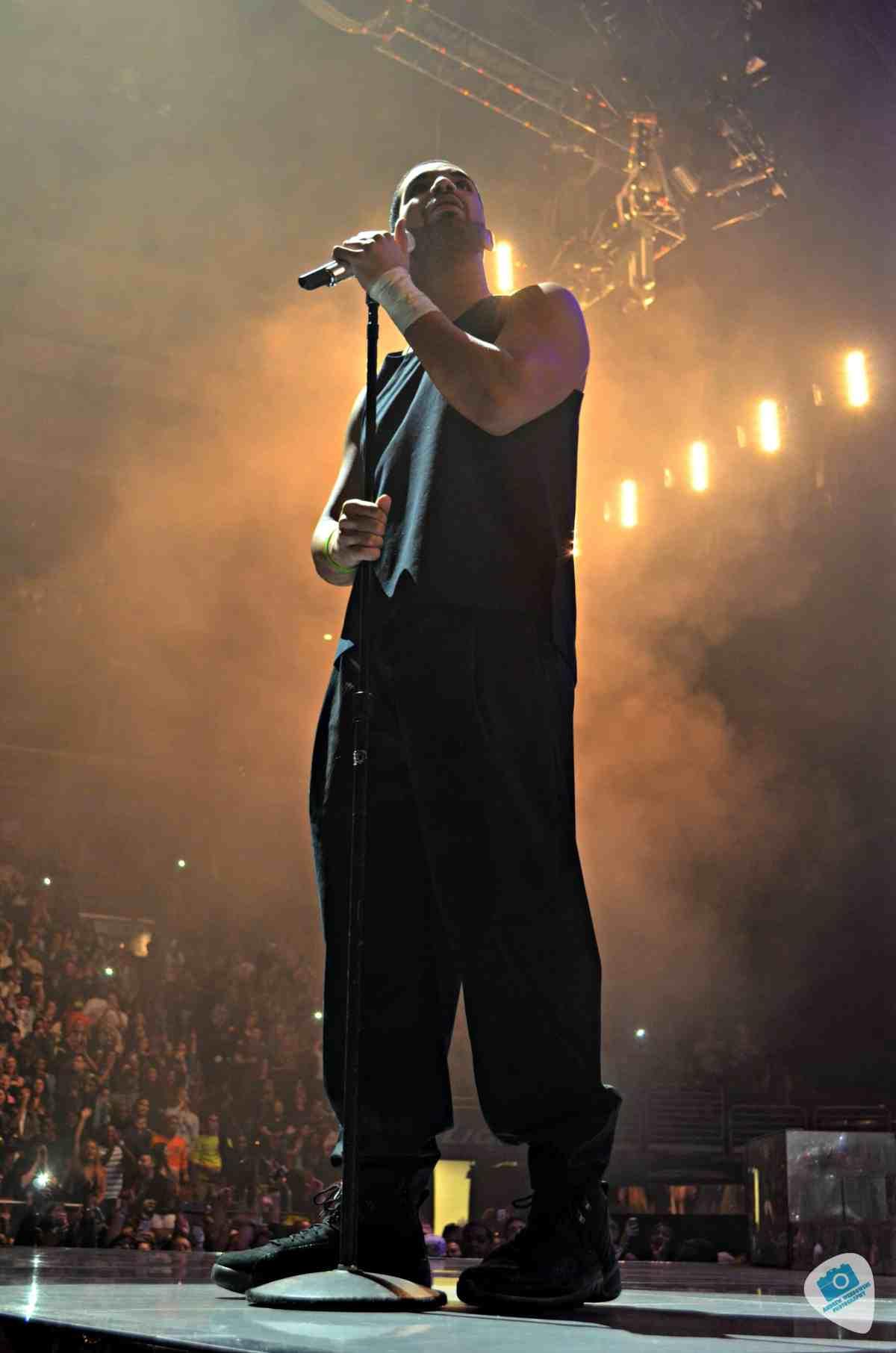 Drake WYLAT Philadelphia December 18th Music Mayhem