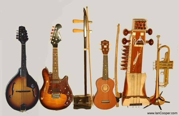 Guitar Player Seeking Banjo/Mandolin/Dobro Player
