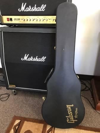 Gibson Les Paul Sunburst