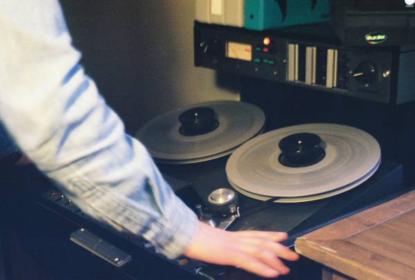 Mixing services! Local in Austin & specializing in analog goodness