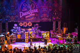 Anybody Going to See Dark Star in Ithaca?