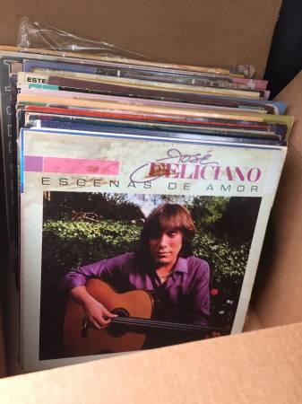 Vinyl Albums or LPS