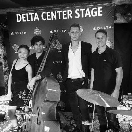 Live Jazz For Your Event! ♫ ♫