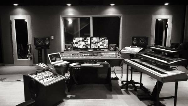 Mixing/Mastering/Production – 6x Award Winning Producer/Mixer