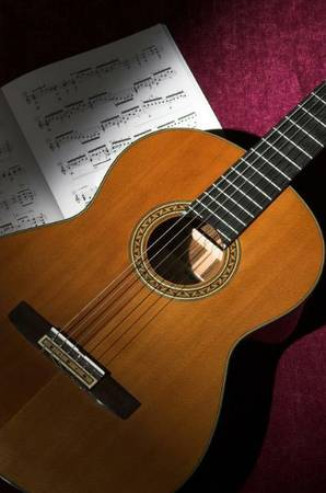 ~Classical Guitarist for Your Wedding or Special Event!~