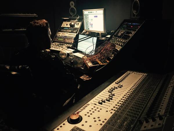 Class-A high-end equipment Recording Studio Hollywood – $30