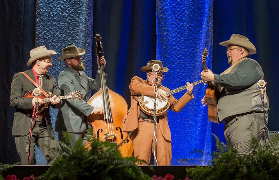 MMS Presents: An Interview With East Tennessee's Bluegrass Phenoms The Po' Ramblin' Boys