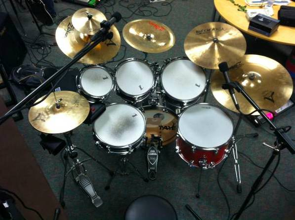 Taye Drums Go Kit – GREAT DEAL!