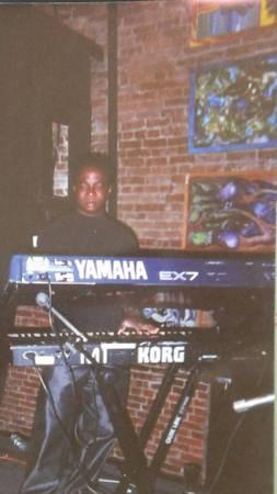Jazz Pianist/Keyboardist