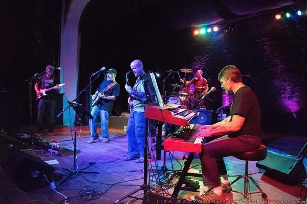 Peak2Peak (Grateful Dead Tribute) Saturday 4/14 @ The Tasty Weasel