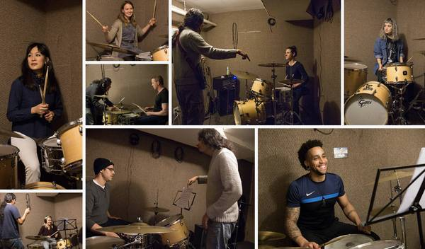 Drum Lessons – Learning the Language of Music – Free Trial Lesson