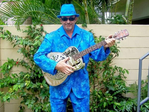 Funky Electric Blues – Original Music – BluesRock.me