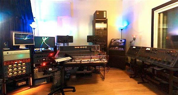 Analog & Digital Recording ~ Mixing ~ Mastering