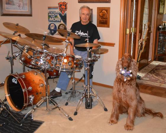 Drum Lessons – Free test drive
