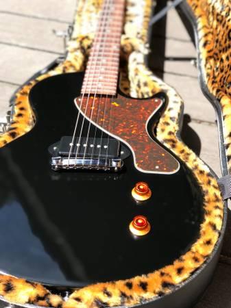 Gibson Les Paul Jr. – Billie Joe Armstrong Signature – Green Day