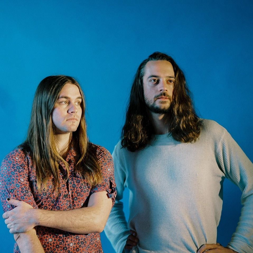 MMS Presents: Philly's Groovy Melodic Indie Duo The Dawn Drapes