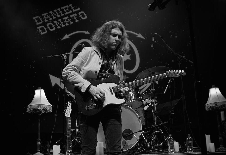 MMS Presents: An Interview With Cosmic Country Connoisseur & Telecaster Wunderkind Daniel Donato