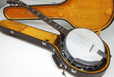 Seeking Reasonably Priced Banjo/Mandolin