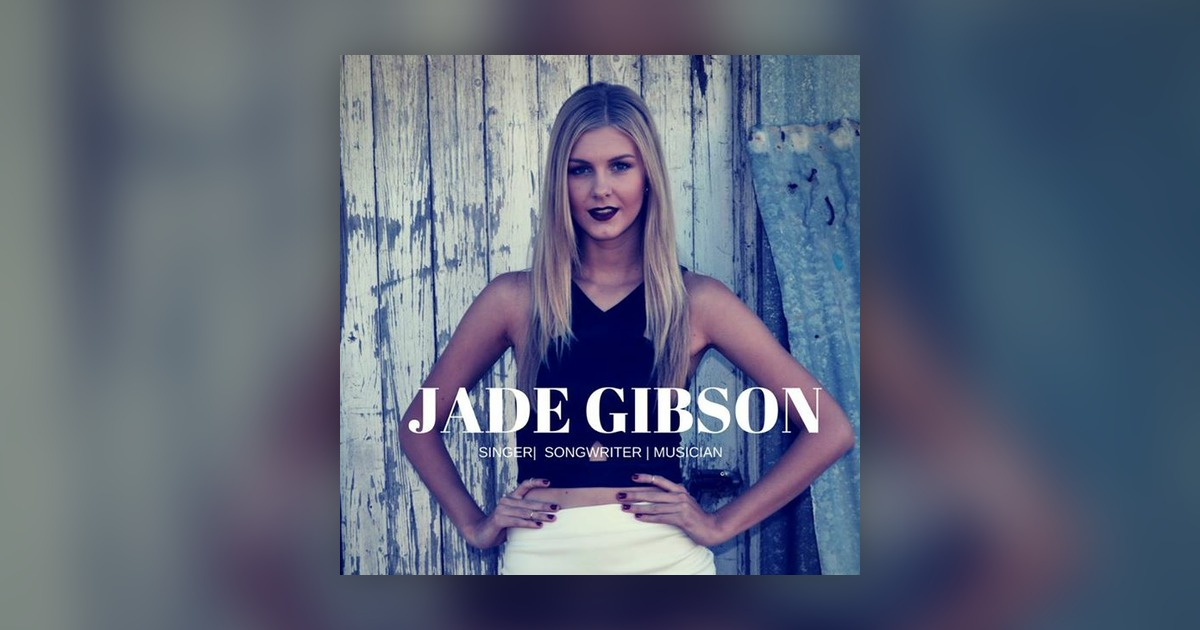 MMS Presents: An Interview With Australian Country Pop Artist Jade Gibson