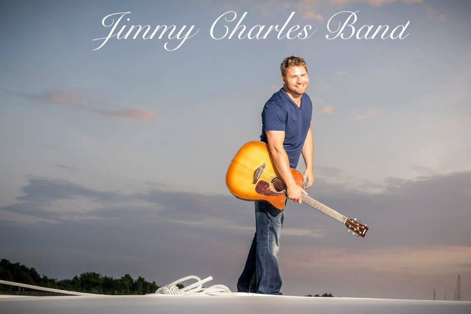 MMS Presents: An Interview With Rising Philanthropic Nashville Songwriter Jimmy Charles
