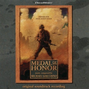 Game Medal of Honor