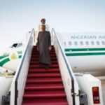 President Buhari Spent 1 Year, 39 Days Abroad Out Of His 3 Years , 10 Months In Office [See Full Breakdown]