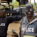"Lagos Police Unit, SACS, Allegedly Killed 36Years Old Man, Called ""Kolade"" In Lagos"