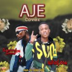 FAST DOWNLOAD: Whalzee x Diamond Jimma – Aje (Cover)