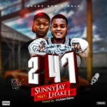 DOWNLOAD MP3: Sunny Jay Ft Lhake1 – 247 (Mix By Lhake1 BBNC)