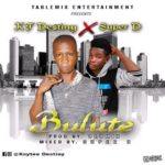 Music: K T Destiny Ft Super D – Bulute (Mix By Super D)