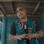 VIDEO: B-Red Ft. Davido – Achie (Official Video)