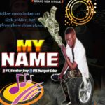 FAST DOWNLOAD:! Yk Soldier Boy – My Name (Prod By Atom)