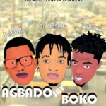 FAST DOWNLOAD:! DJ Mosco Ft D top X D Crown – Agbado Say Boko
