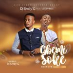 DOWNLOAD MIXTAPE:!  Dj Smilly G x Lexsy Ibile – Gbemisoke Mixtape