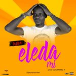 Dubia – eledami ( Prod. By Capital T)