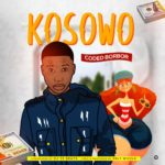 Coded Borbor – Kosowo (Prod By DJ Yk Beat)