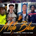 DOWNLOAD MP3: MusicmobilTv Ft Wharspy Jay & Kay Money & Super D Yoyo – Mofe Blow (Prod By Omo Ebira)