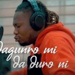 [Video] Qdot – Caution (Gongo Aso Cover)