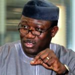 NICE ONE!! Minimum Wage: Ekiti To Commence Payment Of N30,000 This Month