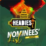 Headies Award 2019 Nominees – Full List