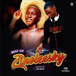 Mixtape: DJ Sas – Best Of Zinoleesky