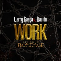 [Music] Larry Gaaga Ft. Davido – Work (Living In Bondage)