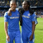 BE GREAT! Drogba Sends Important Message To Lukaku
